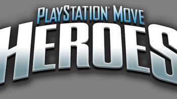 PlayStation Move Heroes: nuove immagini