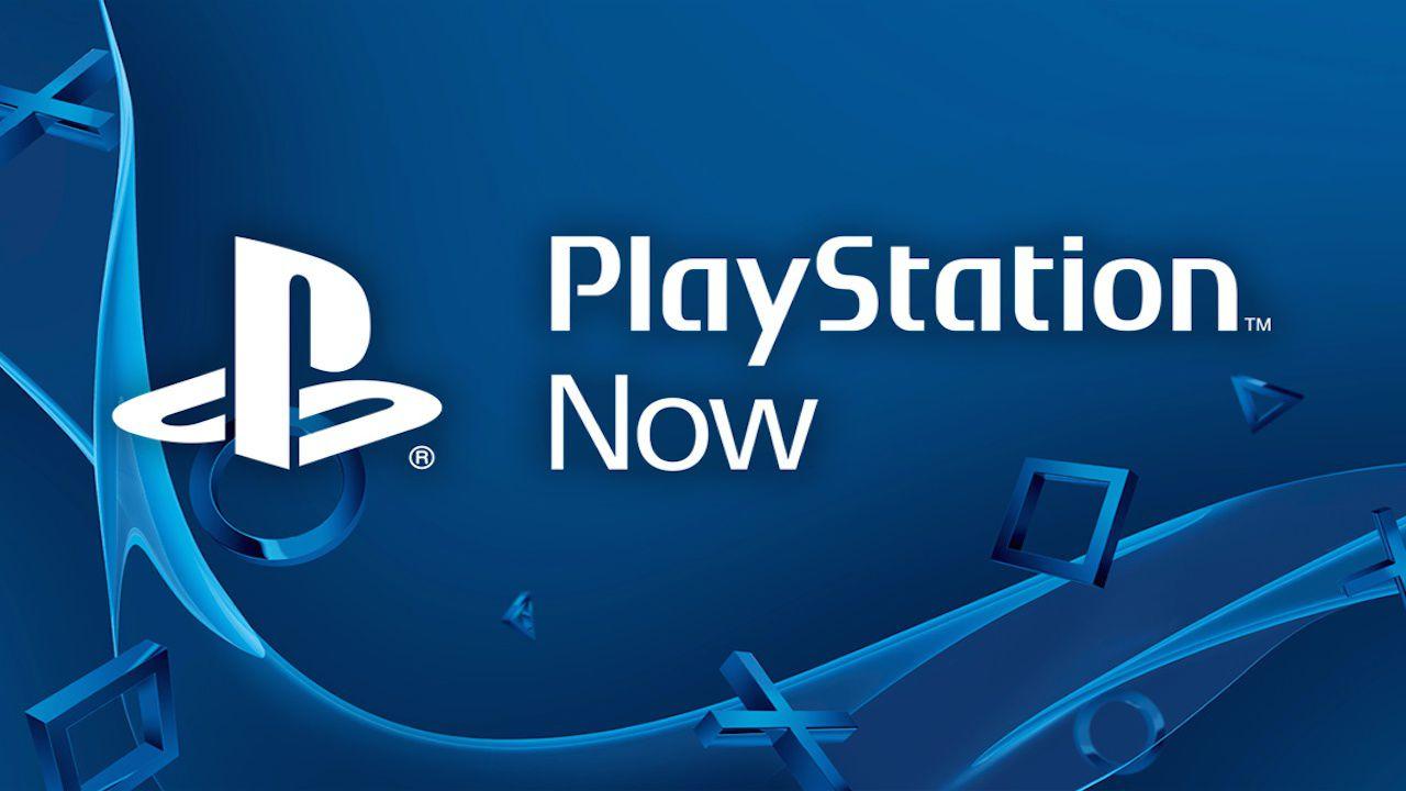 PlayStation Now disponibile ora anche su PlayStation Vita