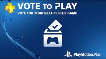 PlayStation Plus: al via l'iniziativa Vota e Gioca per il mese di marzo