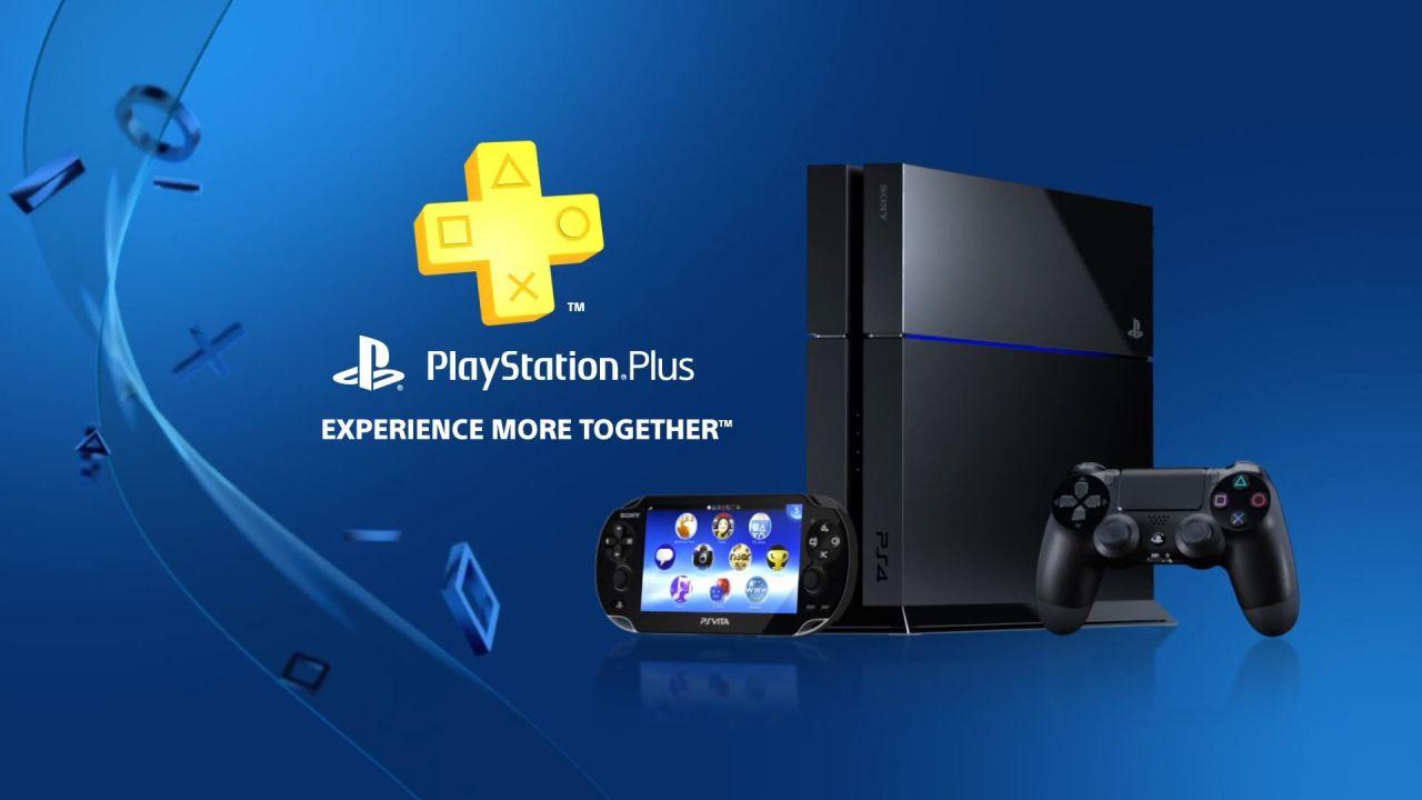 PlayStation Plus: annunciato un weekend multiplayer gratis per tutti