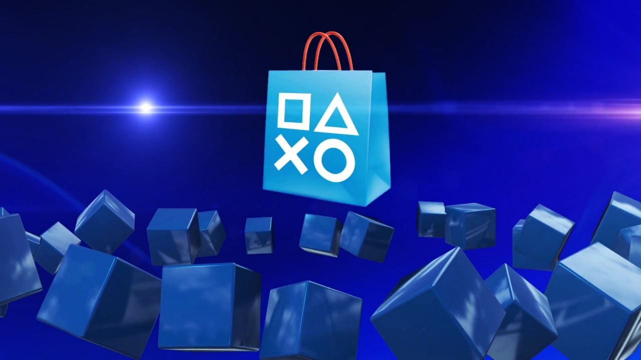 PlayStation Store: in arrivo un restyling grafico