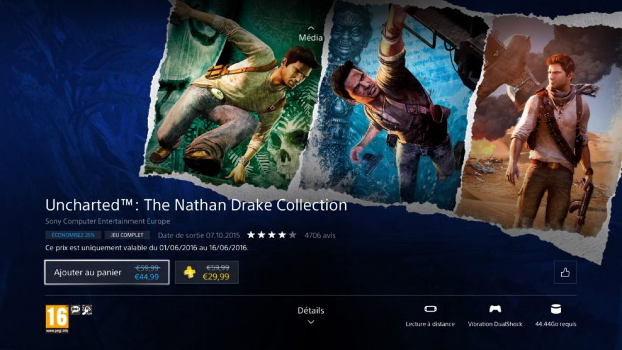 PlayStation Store: nuovo look anche in Europa