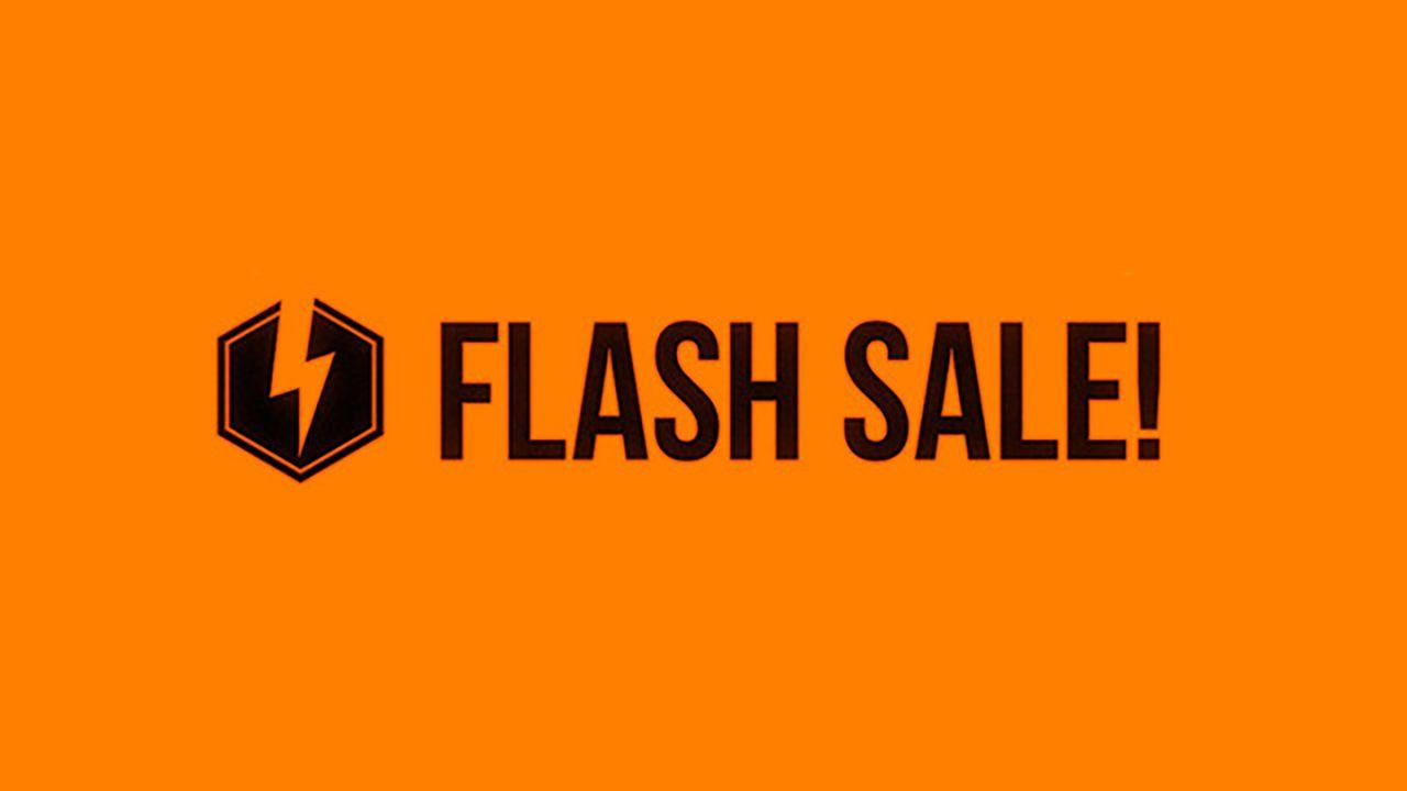 PlayStation Store USA: nuovi Sconti Flash per il fine settimana