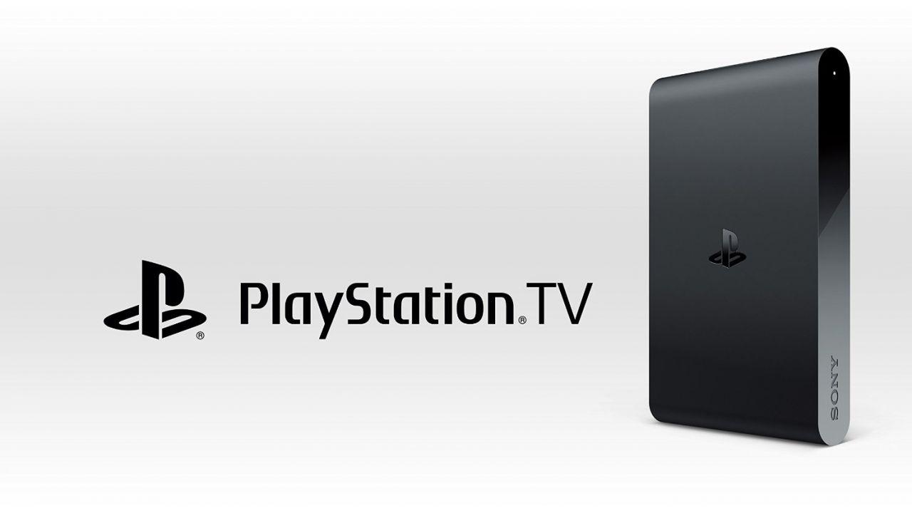 PlayStation TV abbandona il mercato giapponese