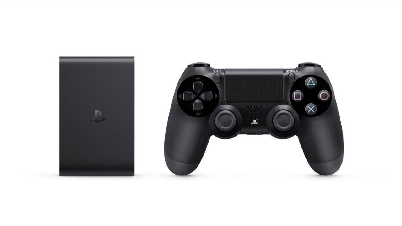 PlayStation TV: molti rivenditori americani tagliano il prezzo della console