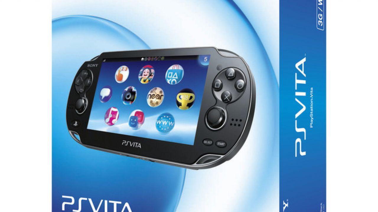 PlayStation Vita 2000: Sony punta a raggiungere un pubblico più vasto