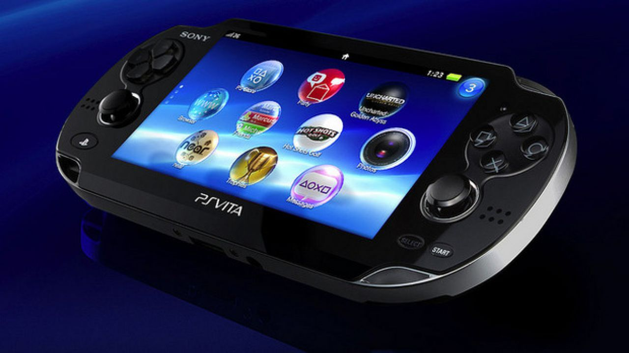 PlayStation Vita: aggiornamento 3.30 disponibile ora