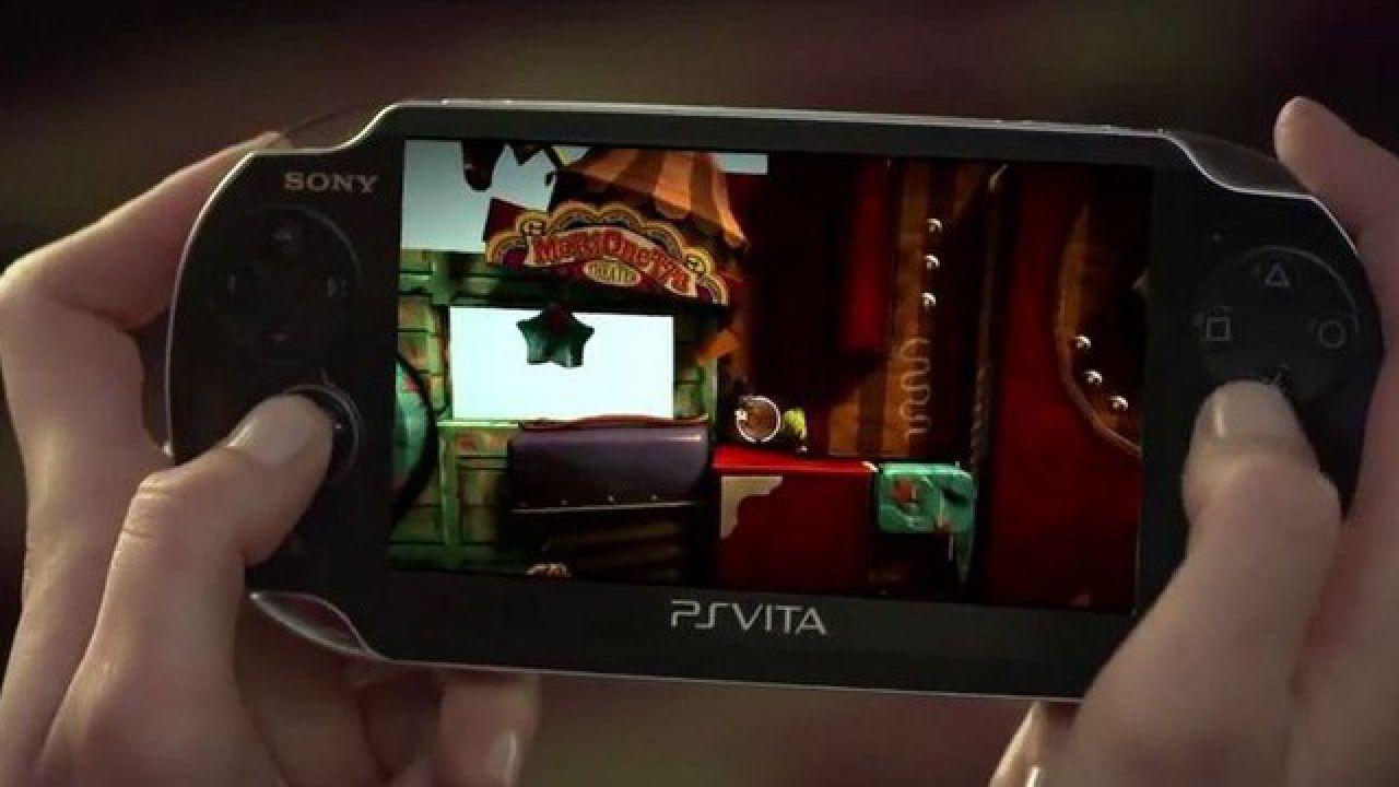 PlayStation Vita: app PocketStation gratis per tutti in Giappone