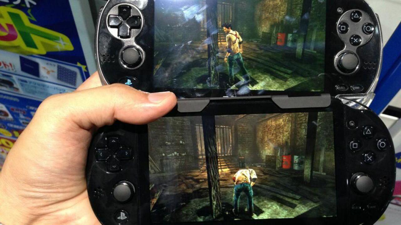 PlayStation Vita: disponibile l'aggiornamento 3.10