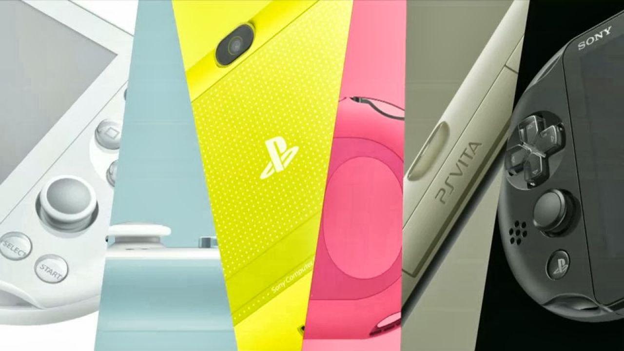 PlayStation Vita: disponibile l'aggiornamento 3.36