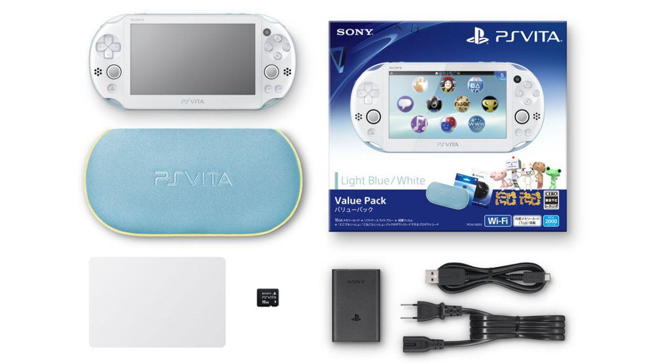 PlayStation Vita: futuro incerto in occidente, ammette Sony