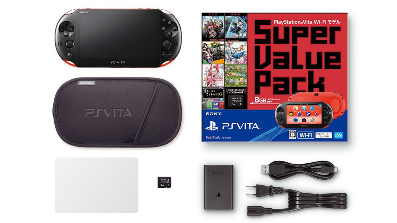 PlayStation Vita: l'aggiornamento 3.30 supporterà i temi