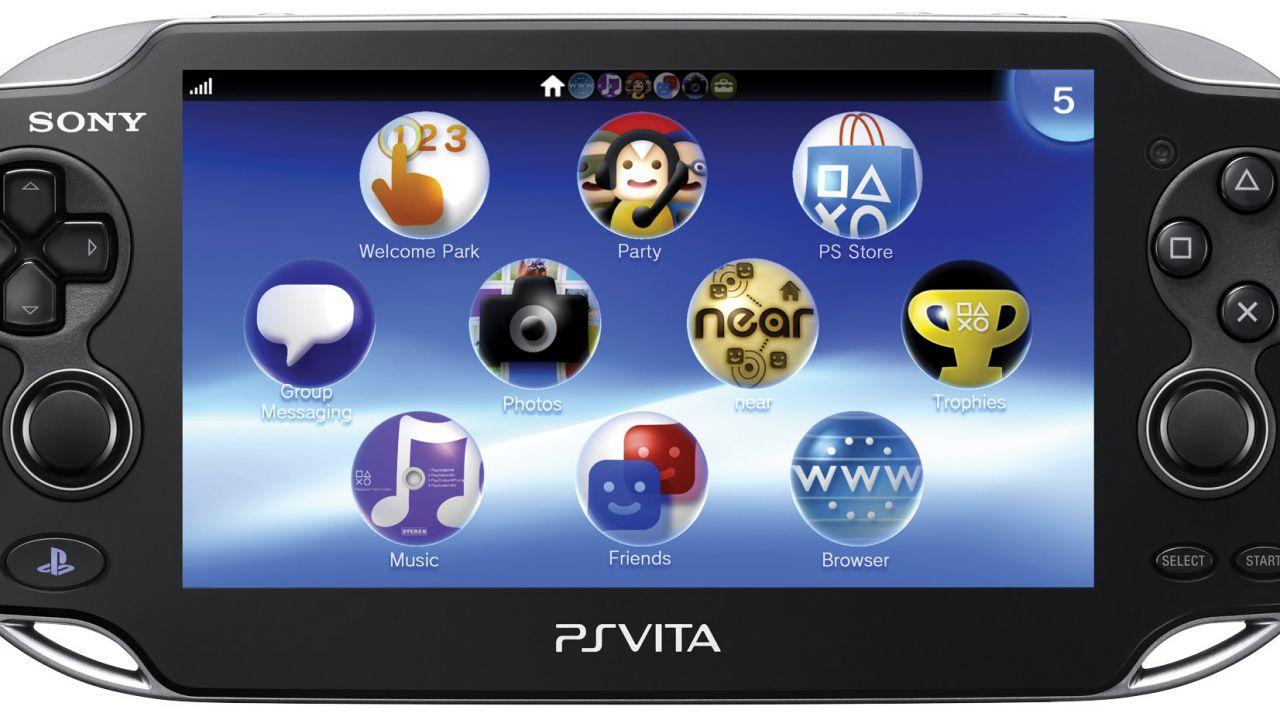 PlayStation Vita: l'ultimo aggiornamento di sistema causa problemi a numerosi utenti