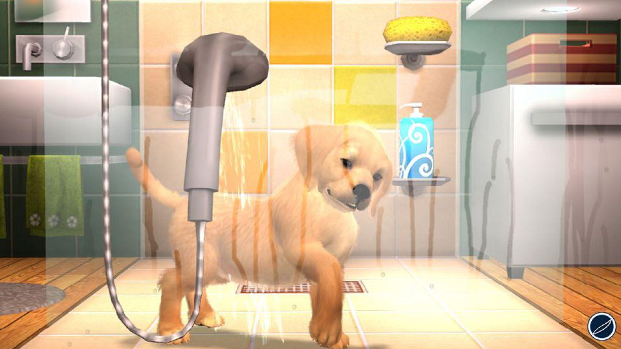 PlayStation Vita Pets - l'applicazione 'Casa dei cani' è disponibile su Android