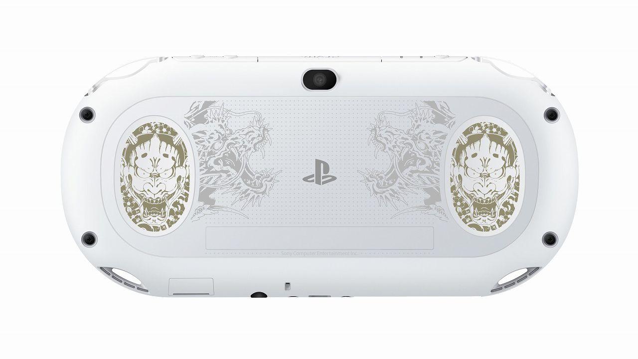 PlayStation Vita è qui per rimanere