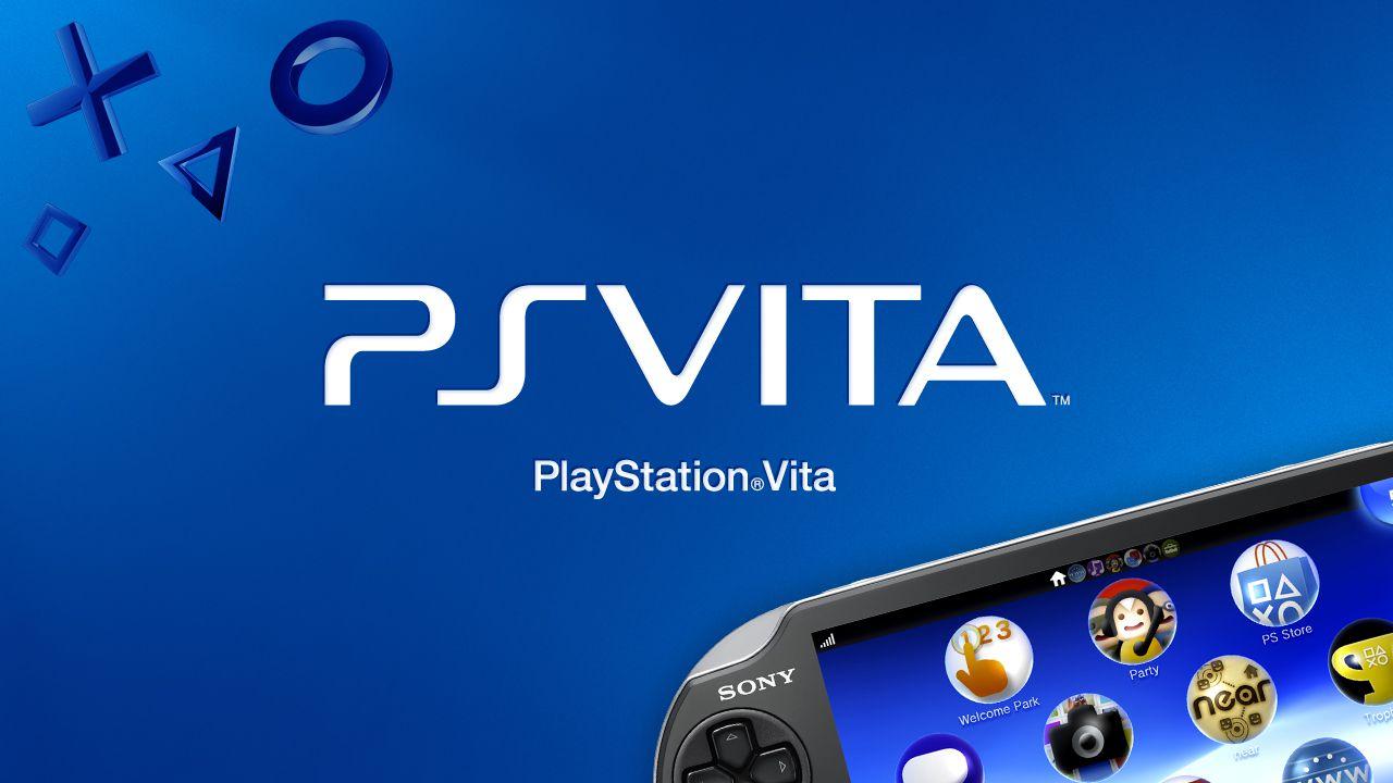 PlayStation Vita si aggiorna alla versione 3.60
