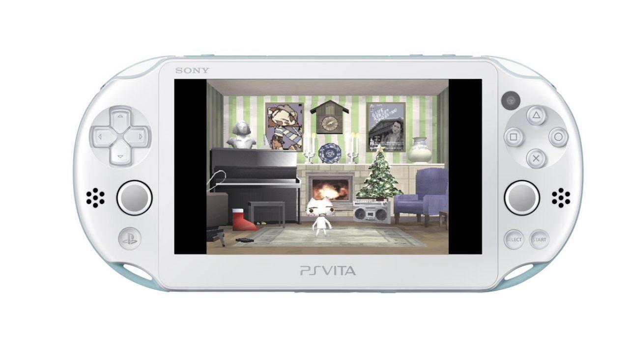PlayStation Vita Slim arriverà in Francia durante il mese di giugno?