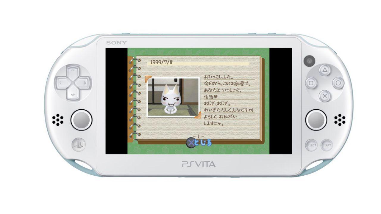 PlayStation Vita Slim: due nuovi colori per il Giappone