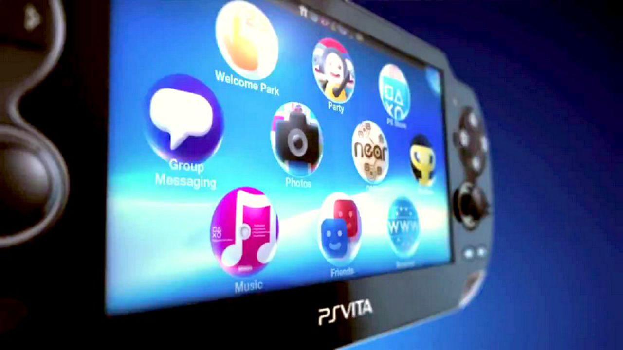 PlayStation Vita: Tesco vende il modello originale a 49 sterline nel Regno Unito