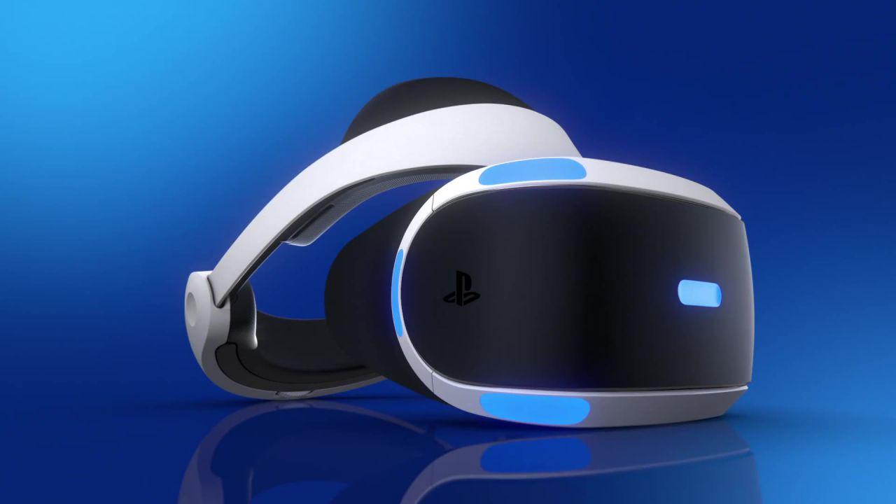Playstation VR: ecco la line-up di lancio completa
