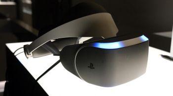 Playstation VR: ecco perchè in Europa verrà lanciato con sole 8 demo