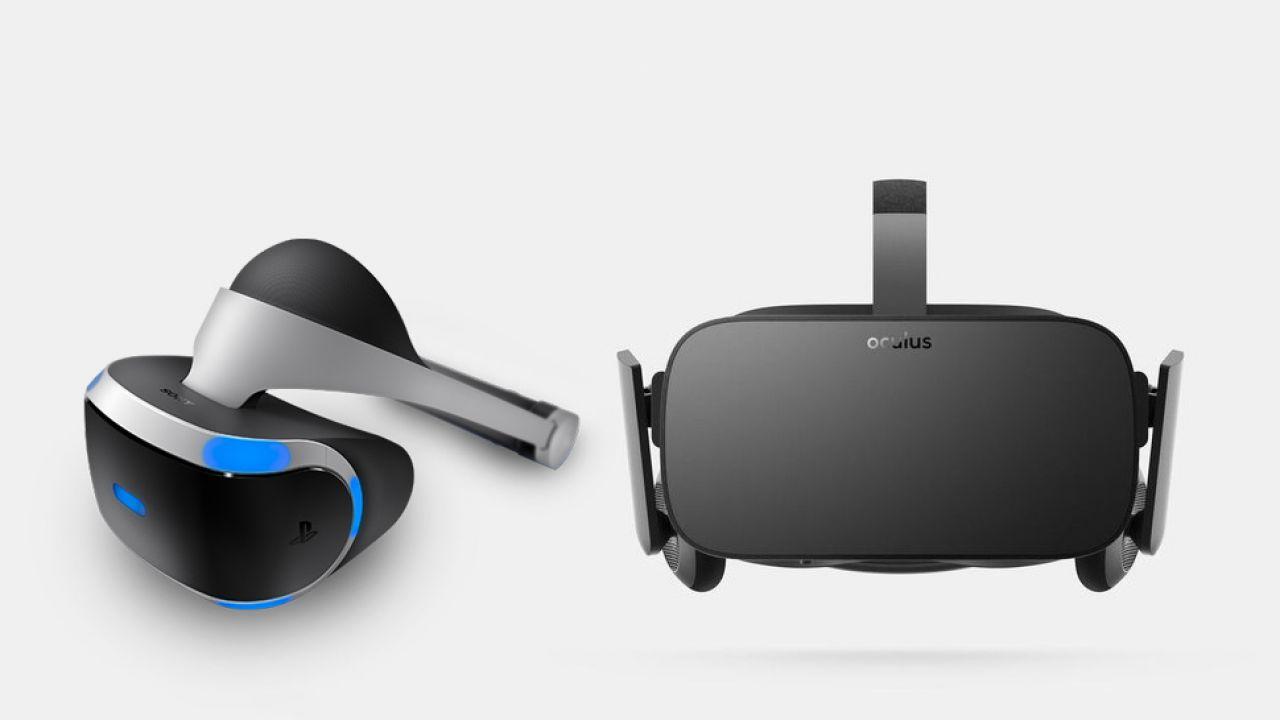 PlayStation VR ed Oculus Rift sono due successi assicurati secondo Michael Pachter