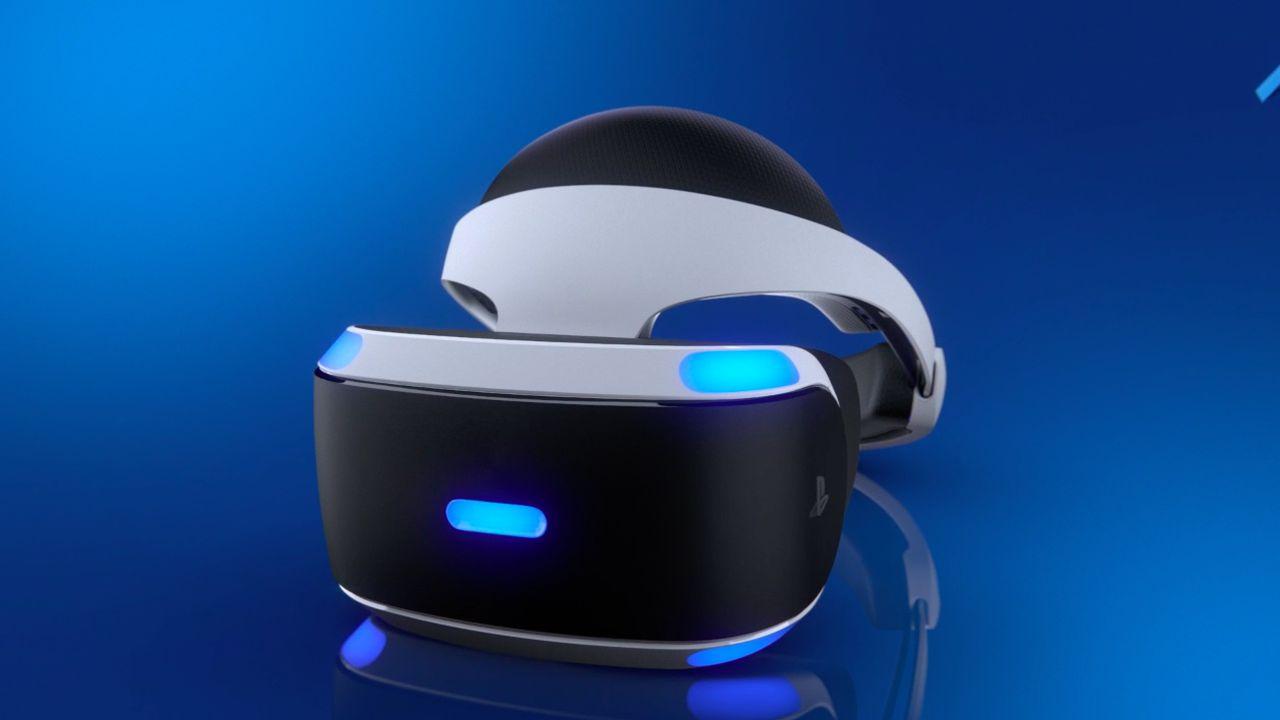 PlayStation VR non è adatto ai bambini di età inferiore ai 12 anni