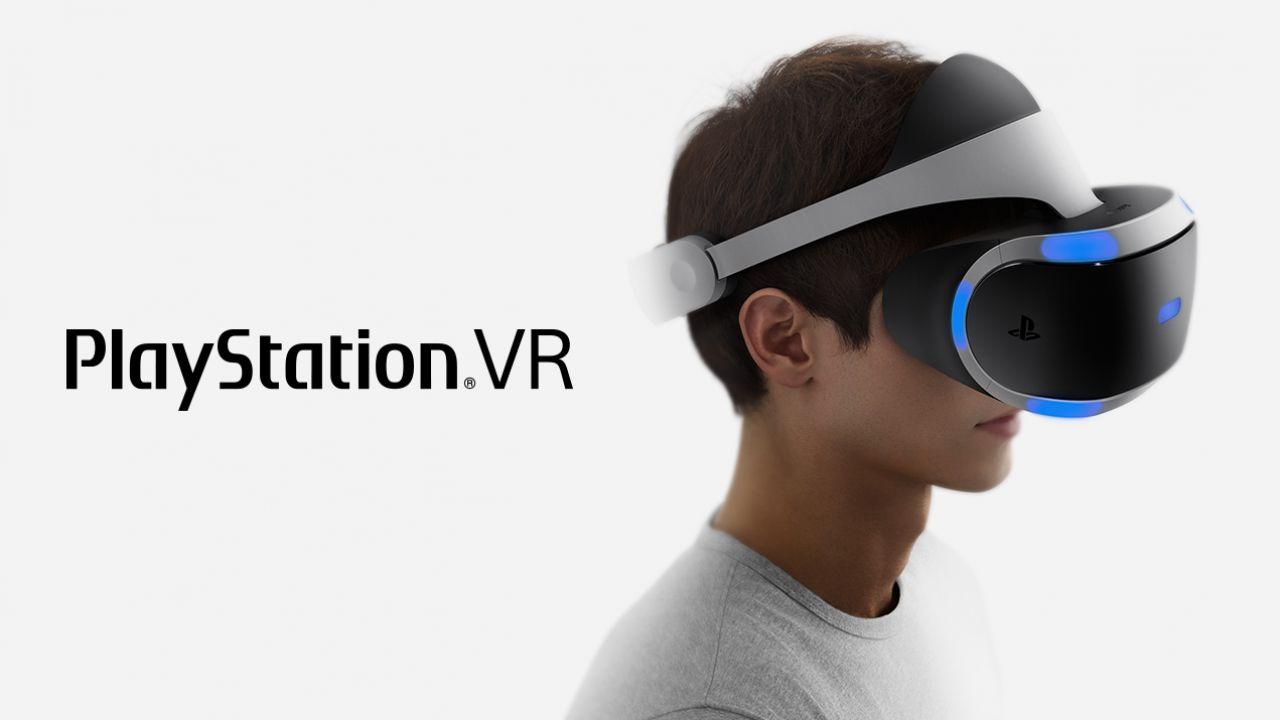 PlayStation VR: oltre 50 titoli in arrivo quest'anno