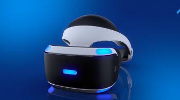 PlayStation VR potrebbe costare tra i 400 e i 600 dollari al lancio