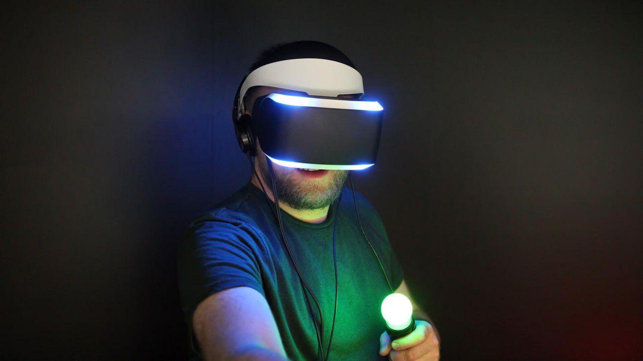 PlayStation VR: Sony spiega perchè lo schermo è migliore rispetto a quelli della concorrenza