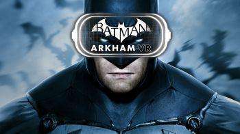 Playstation VR: un trailer per i giochi realizzati con Unreal Engine