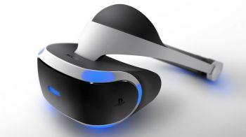 Playstation VR uscirà nel mese di aprile?