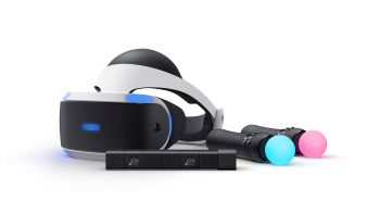 PlayStation VR ha venduto 50.000 unità al lancio in Giappone