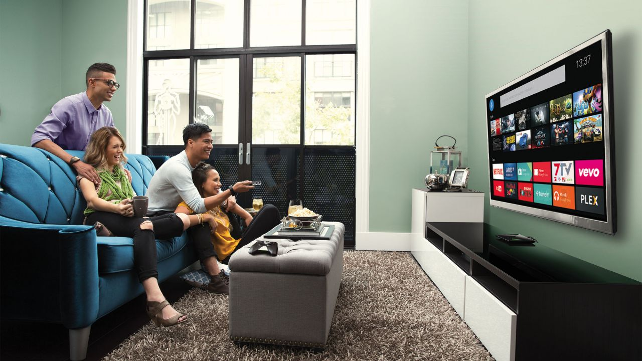 Plex Media Server in arrivo su NVIDIA Shield Android TV