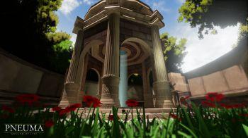 Pneuma: Breath of Life sta per arrivare anche su PlayStation 4