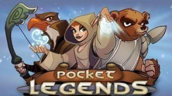Pocket Legends per Android esce dalla fase beta