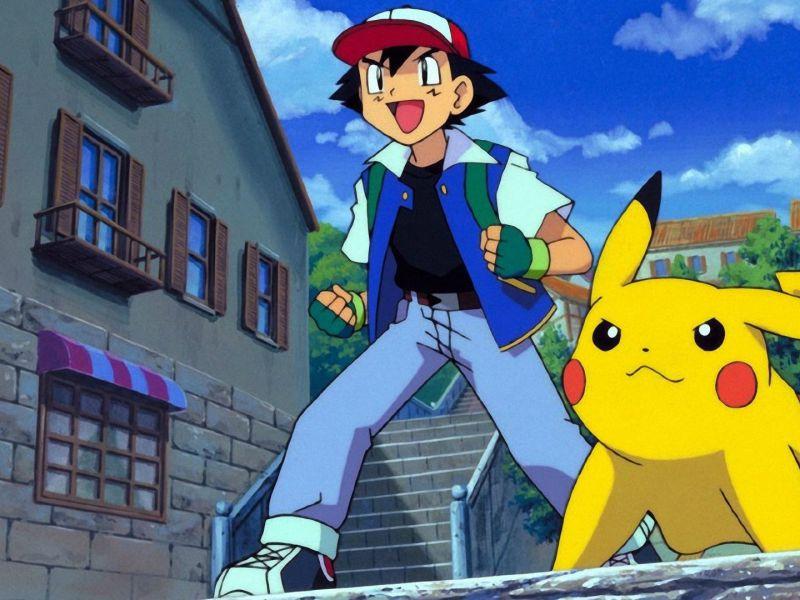 Pokémon: Ash compie 34 anni, eppure ne dimostra ancora 10