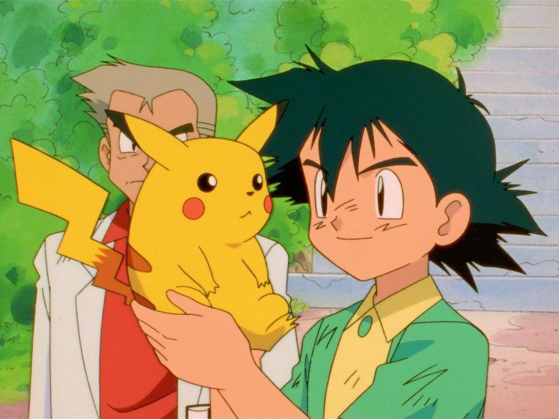 Pokémon: il primo autore della serie non era sempre 'lucido' in fase di scrittura