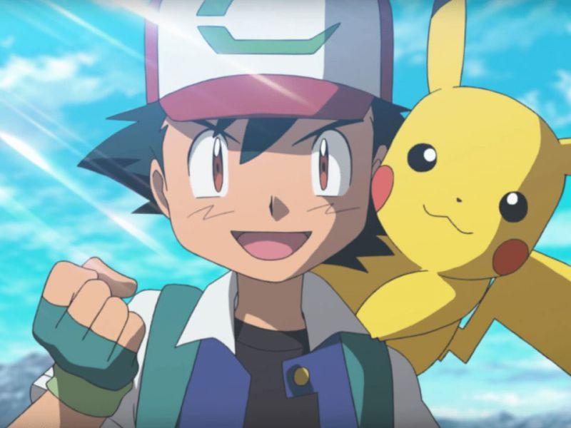 Pokémon: l'autore della prima serie voleva uno sviluppo diverso per Ash