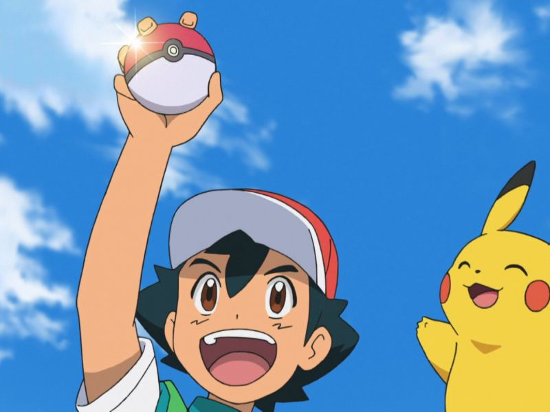 Pokémon: il regista del suono mostra le misure di prevenzione adottate
