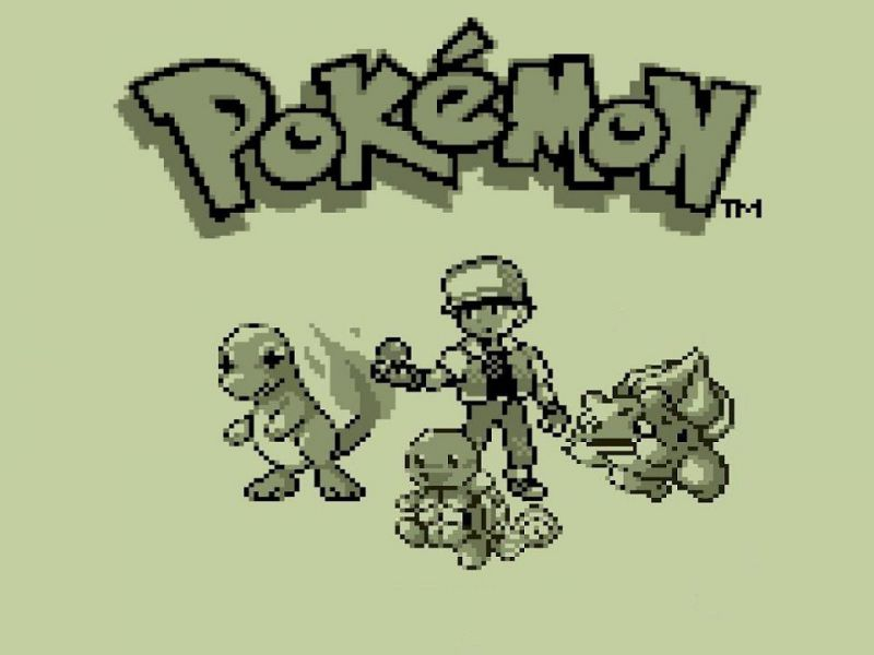 Pokémon Red playable in company on Twitter: the creation of a programmer