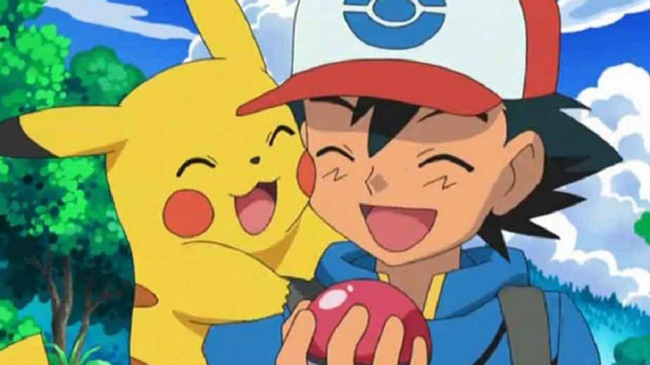 Pokémon: dopo 23 anni svelato l'interno di una Poke Ball