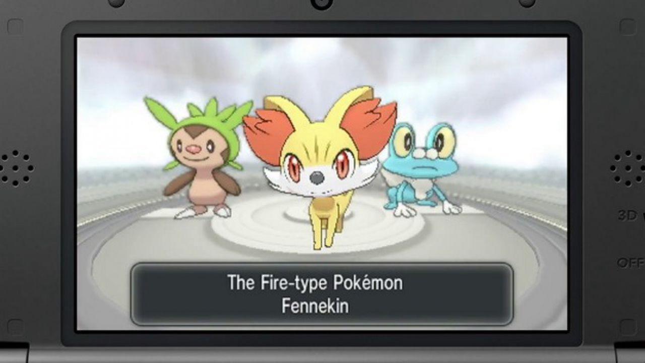 Pokemon annuncia la Sfida internazionale di maggio 2014
