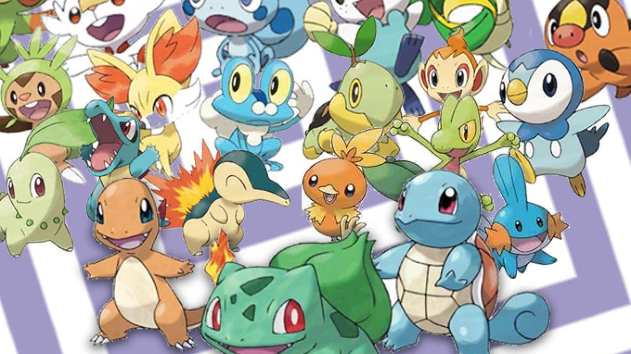 Pokemon: Arrivano a Tokyo i tombini ispirati alla prima generazione
