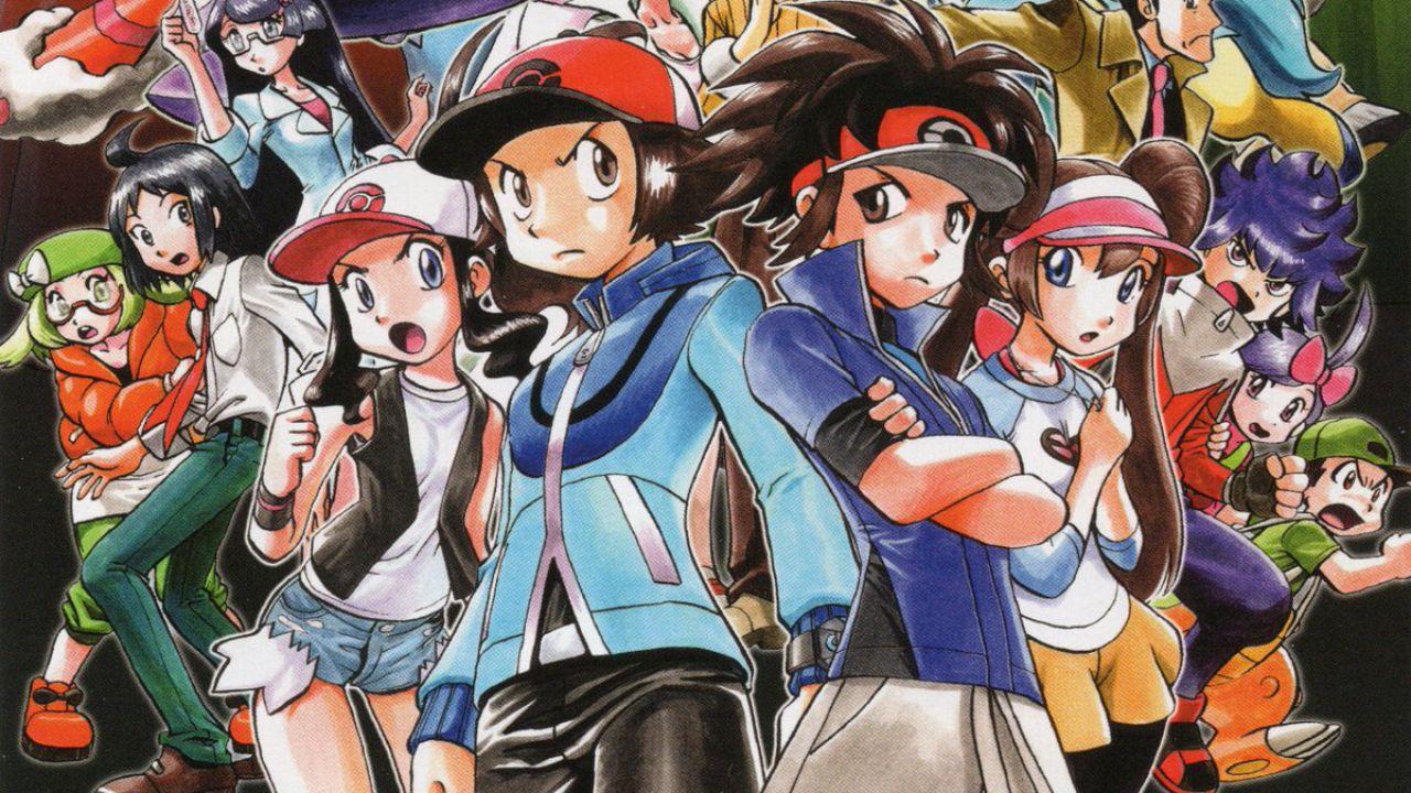 Pokémon - La Grande Avventura: J-POP sta per pubblicare i nuovi volumi