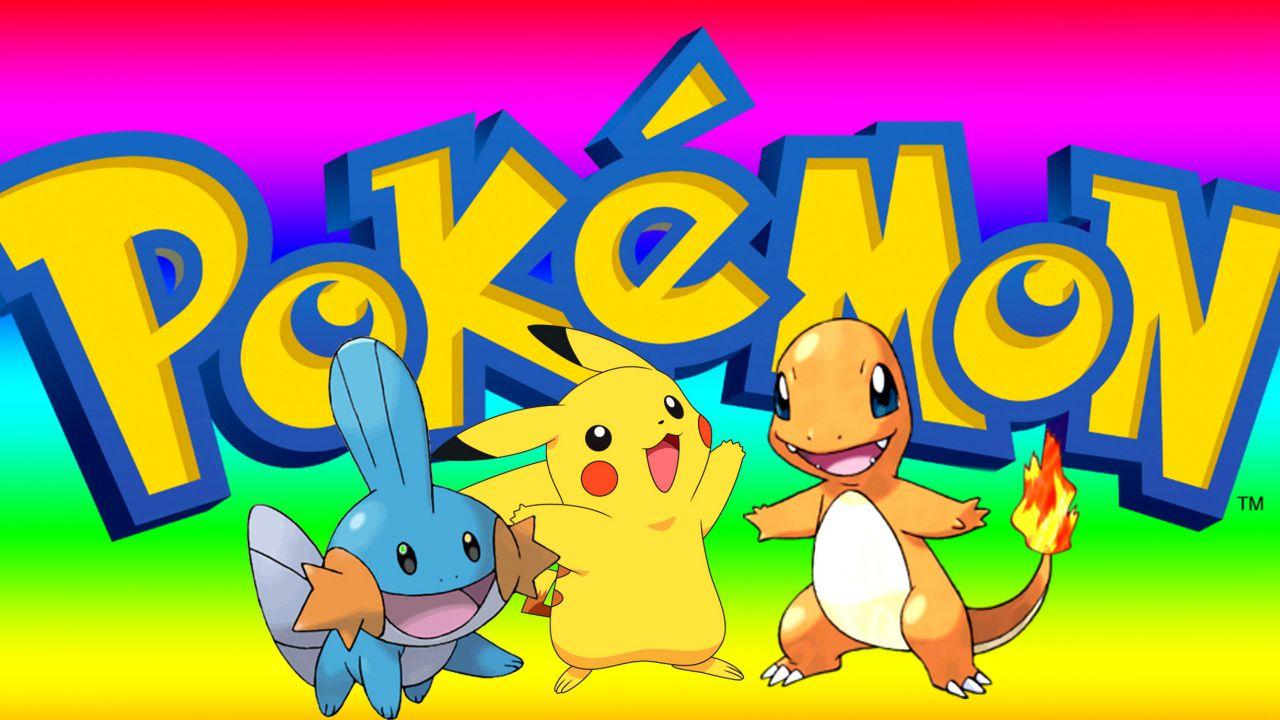 Pokémon Blu, Rosso e Giallo: quali sono le differenze?