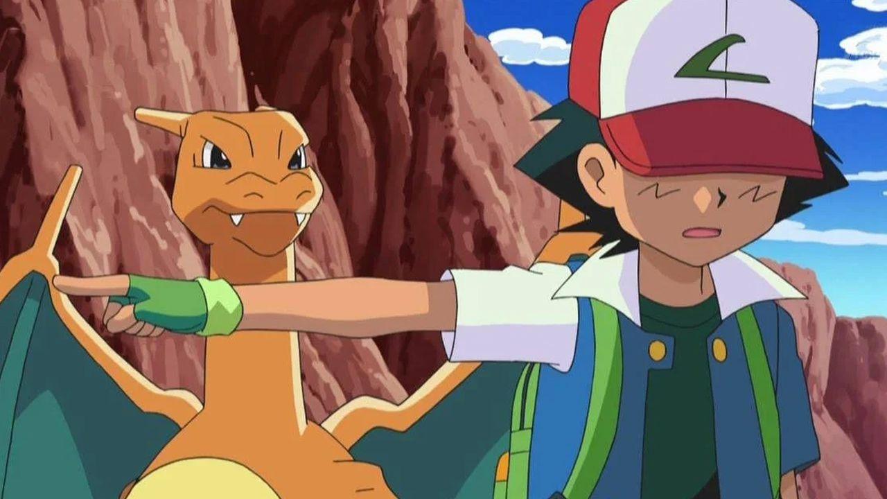 Pokémon, che fine ha fatto il Charizard di Ash? Storia di un rapporto complicato