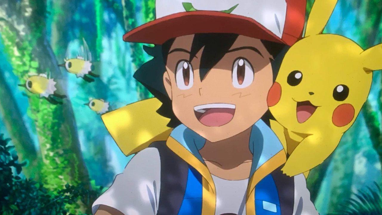 Pokémon: Coco, disponibile la sinossi ufficiale del 23° film del franchise