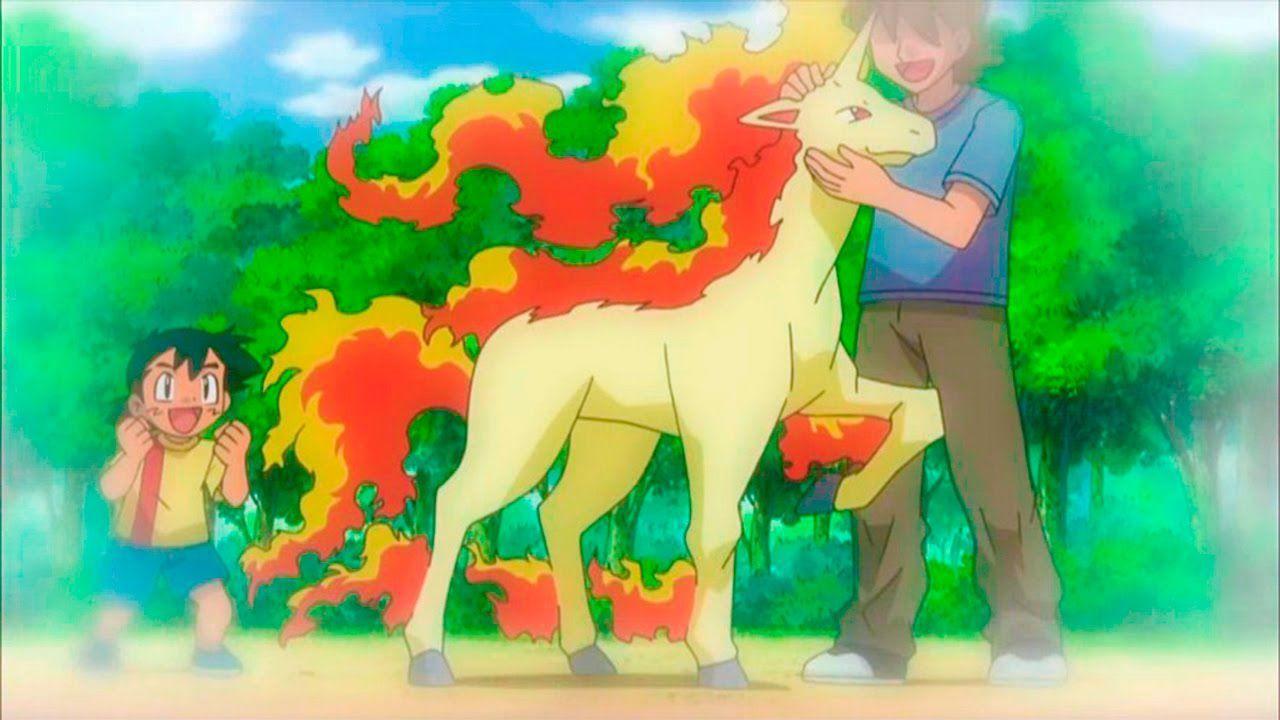Pokémon Coco: un importante e misterioso personaggio farà la sua apparizione?