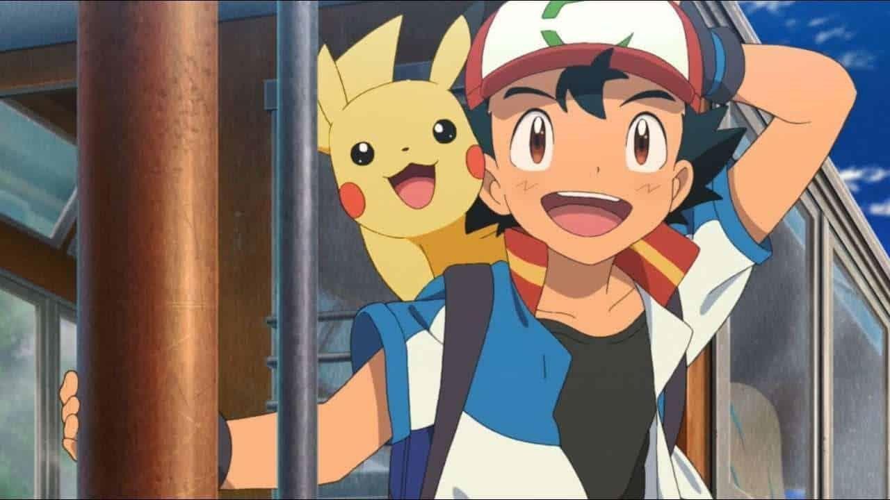 Pokémon Coco, ci siamo: dopo 24 anni di attesa, Ash ha finalmente parlato di suo padre!